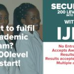 IJMB Result Checker – How to Check Your IJMB Result.