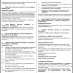 FUTA Job Vacancies for both Academic and Non Academic