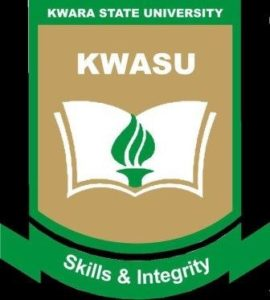 Courses offered in Kwasu