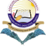AAUA Logo – Adekunle Ajasin University, AAUA Official Logo