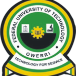 FUTO 1ST BATCH MERIT ADMISSION LIST