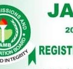2019/2020 JAMB Registration form-  JAMB Registration Procedures